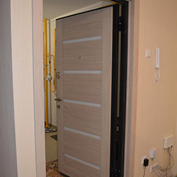 Автоматические ворота в Борисове Фото